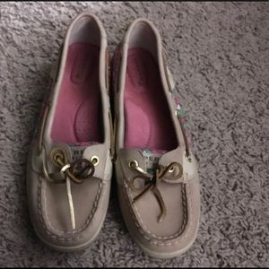 Sperry slip on shoes size 7.5 new no box